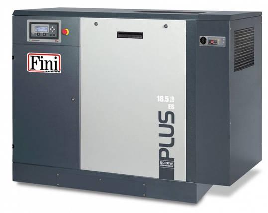 PLUS 38-10 ES - Винтовой компрессор 5300 л/мин, фото 2