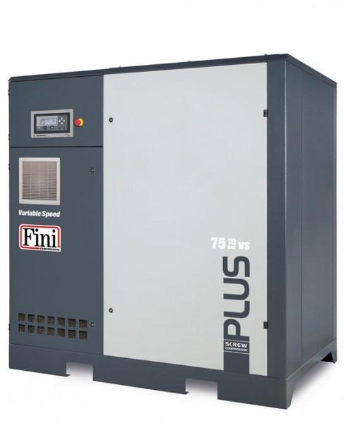 PLUS 75-08 VS - Винтовой компрессор 12200 л/мин