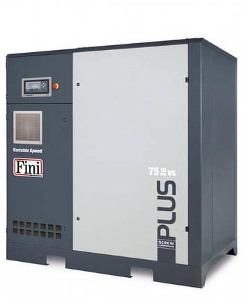 PLUS 75-08 VS - Винтовой компрессор 12200 л/мин, фото 2