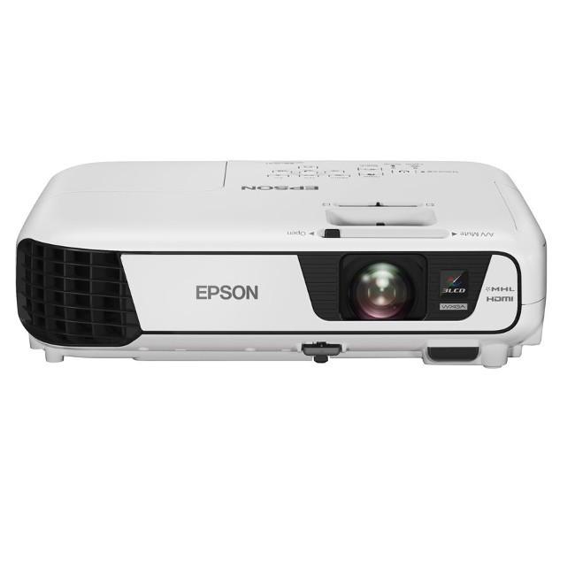 Проектор Epson EB-W31 (V11H730040)
