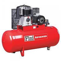 BK-119-500F-7.5  - Компрессор 10 бар 500 л/мин