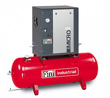 MICRO SE 2.2-10-200 - Компрессор роторный 325 л/мин