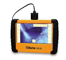 Цифровой электронный видеоэндоскоп с 5.5 мм зондом, BETA, 961D, фото 3