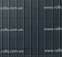 Dachplatte Anthrazit RAL7016 - Черепица алюминиевая, цвет Темно-серый, Prefa Кровельный лист, Roof tile