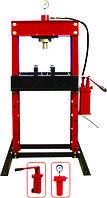 Пресс напольный гидравлический ручной 30000 кг, Best, ZX0901D