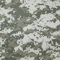 Ткань камуфляжная Эконом-195  122042 арт.  ВО АКUРАТ 150СМ