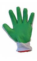 Перчатки рабочие стекольщик А-3