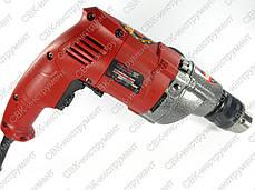 Дрель электрическая Ижмаш Industrialline DU-1100, фото 3