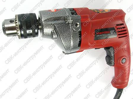 Дрель электрическая Ижмаш Industrialline DU-1100, фото 2