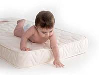 Выбираем правильный матрас в кроватку для ребенка