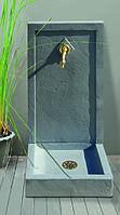 Декоративный фонтан Авалон Pierra Франция