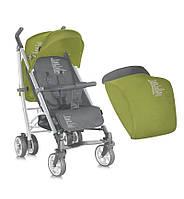 Коляска детская S 200 Green&Gray Beloved Baby