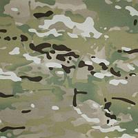 Ткань камуфляжная  Эконом-195  122041 арт.  ВО МУЛЬТИКАМ 150СМ