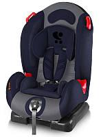 Кресло автомобильное F1 Blue&Gray