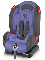 Кресло автомобильное F1 Light Blue&Gray