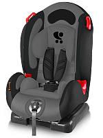 Кресло автомобильное F1 Gray&Black