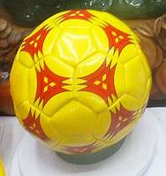 Мяч футбольный BT-FB-0002 PVC размер 2 100г