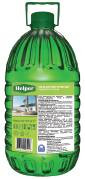 Helper средство для мытья посуды з ароматом  яблока 4,95 л *1