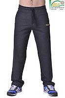 Мужские спортивные штаны серые PREMIUM grey