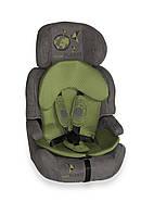 Кресло автомобильное UNO Beige&Green Planet