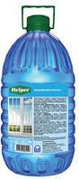 Helper Средство для мытья стекол 5л*2