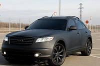 Оклейка автомобиля  пленками карбон DI-NOC™ Carbon Киев Киевская область