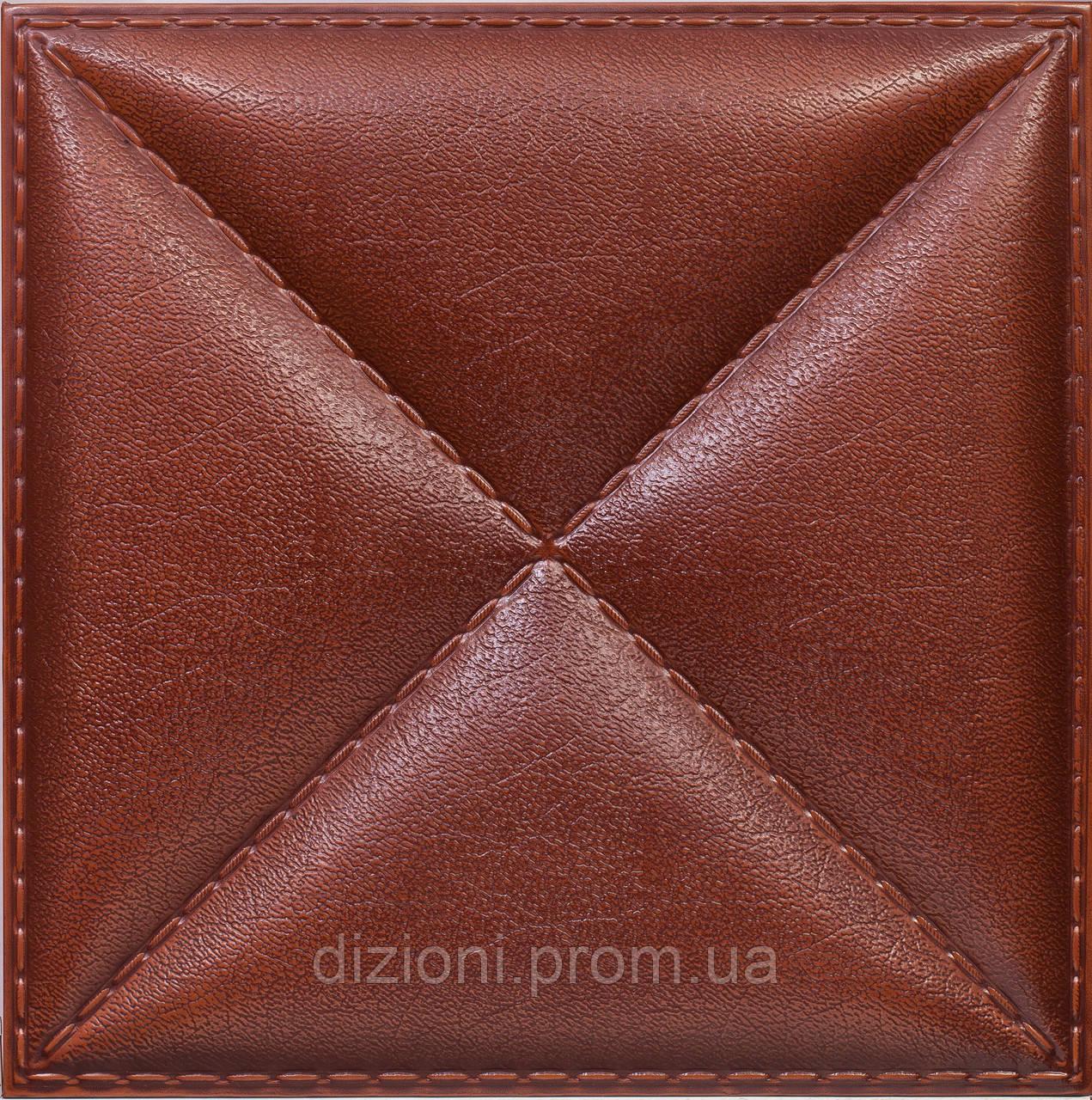 Dizioni Decor №2023 коричневый