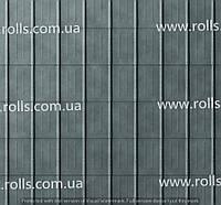 Dachplatte Steingrau - Черепица алюминиевая, цвет Серый гранит, Prefa Кровельный лист, Roof tile