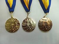 Медаль ММС3650  металл d-5 см.