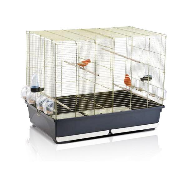 Imac Tasha АЙМАК ТАША клетка для канареек и попугаев