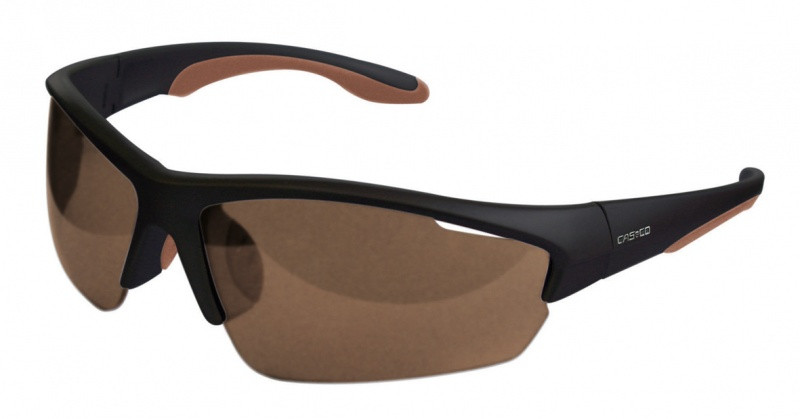 Очки Casco SX 21 schwarz matt (MD)