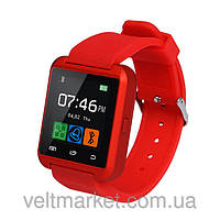 Bluetooth смарт часы U8 для iPhone / Android