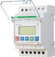 Регулятор температуры цифровой программируемый CRT-04 0-60*С 3S с зондом F&F