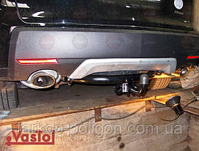 Фаркоп Acura MDX с 2000-2006 г.