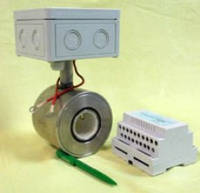 Водосчетчик промышленный ВР-1 (водомер)