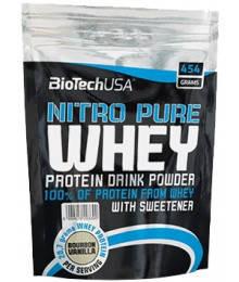 Протеїн Nitro Pure Whey BioTech , фото 2