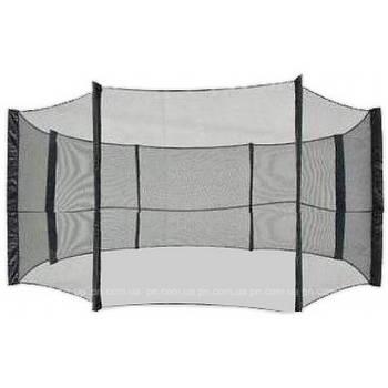 Защитные сетки к батутам