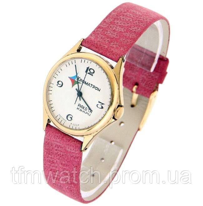 Часы хроматрон наручные продать ремонта часов ориент стоимость