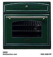 Встраиваемая духовка в классическом стиле ILVE