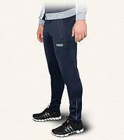 Спортивные штаны в обтяжку