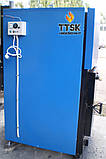 Транспортабельная котельная установка на твердом топливе TTSK мощностью 630 квт, фото 2