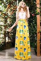 Цветное стильное женское платье ,доставка по Украине