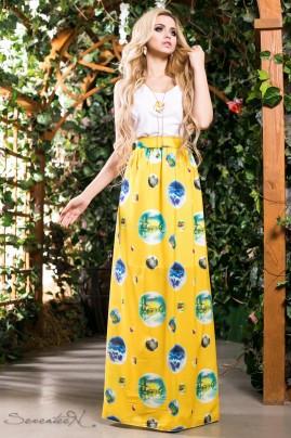 Цветное Платье Доставка
