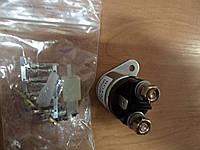 Втягивающее реле двигателя rotax 912