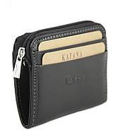 Ключница-кошелек  кожаный, фото 1