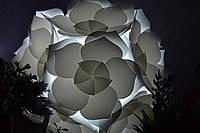 """Лампа-уютница """"Шведка"""" (светильник и ночник 2 в 1)"""