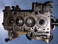 Блок двигателя в сборе 199A2.000 55кВтFiatFiorino 1.3 D Multijet2007-
