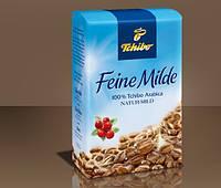 Кофе в зернах Tchibo Feine Milde 500г