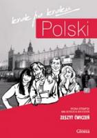 Польский язык.Krok po kroku.Polski.А1- А2 (+ mp3 -диск).Рабочая тетрадь.