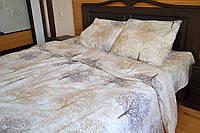 Комплект постельного белья бязь Gold Деревья
